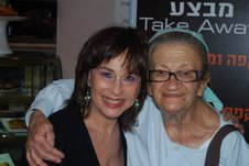 with Naomi Polani