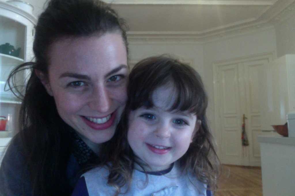 Ruthie&Lili