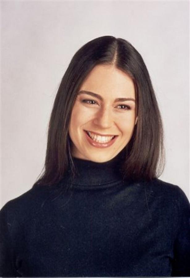 Ruth Rosenfeld
