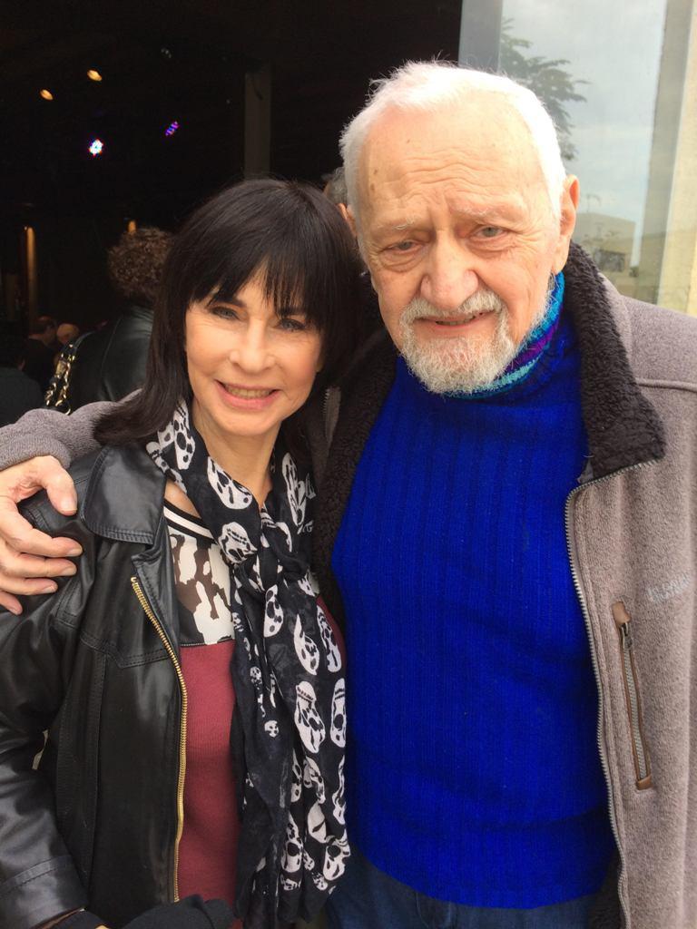 Shimon Yisraeli and Moshik Linden 2016