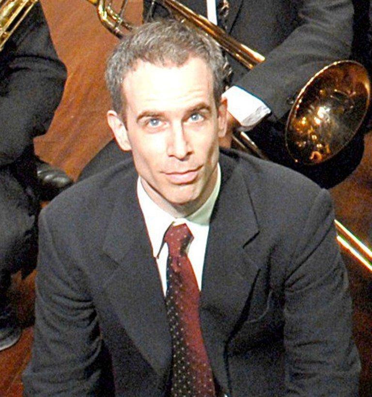 Danny Rosenfeld