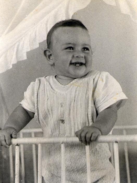 baby Nurit Hirsh